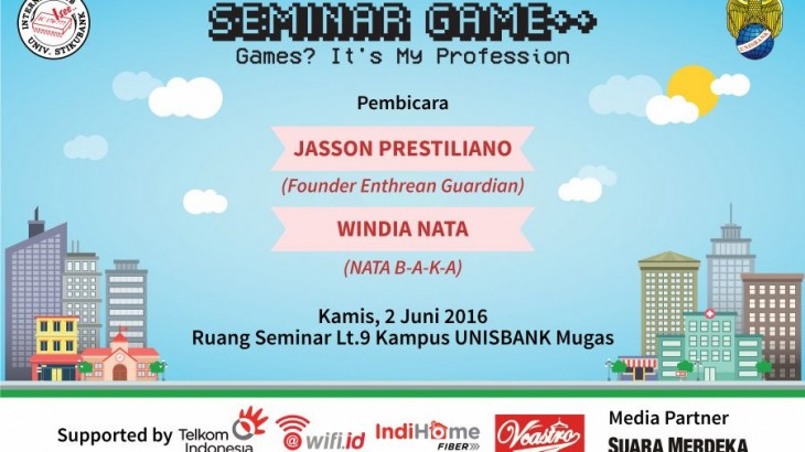 Seminar Game++