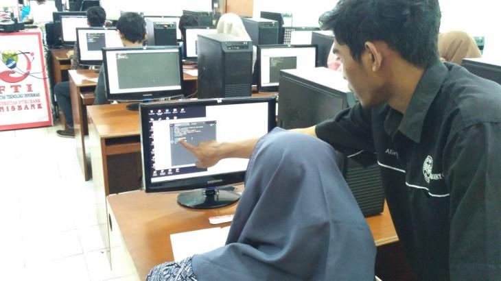 Pelatihan Web IC